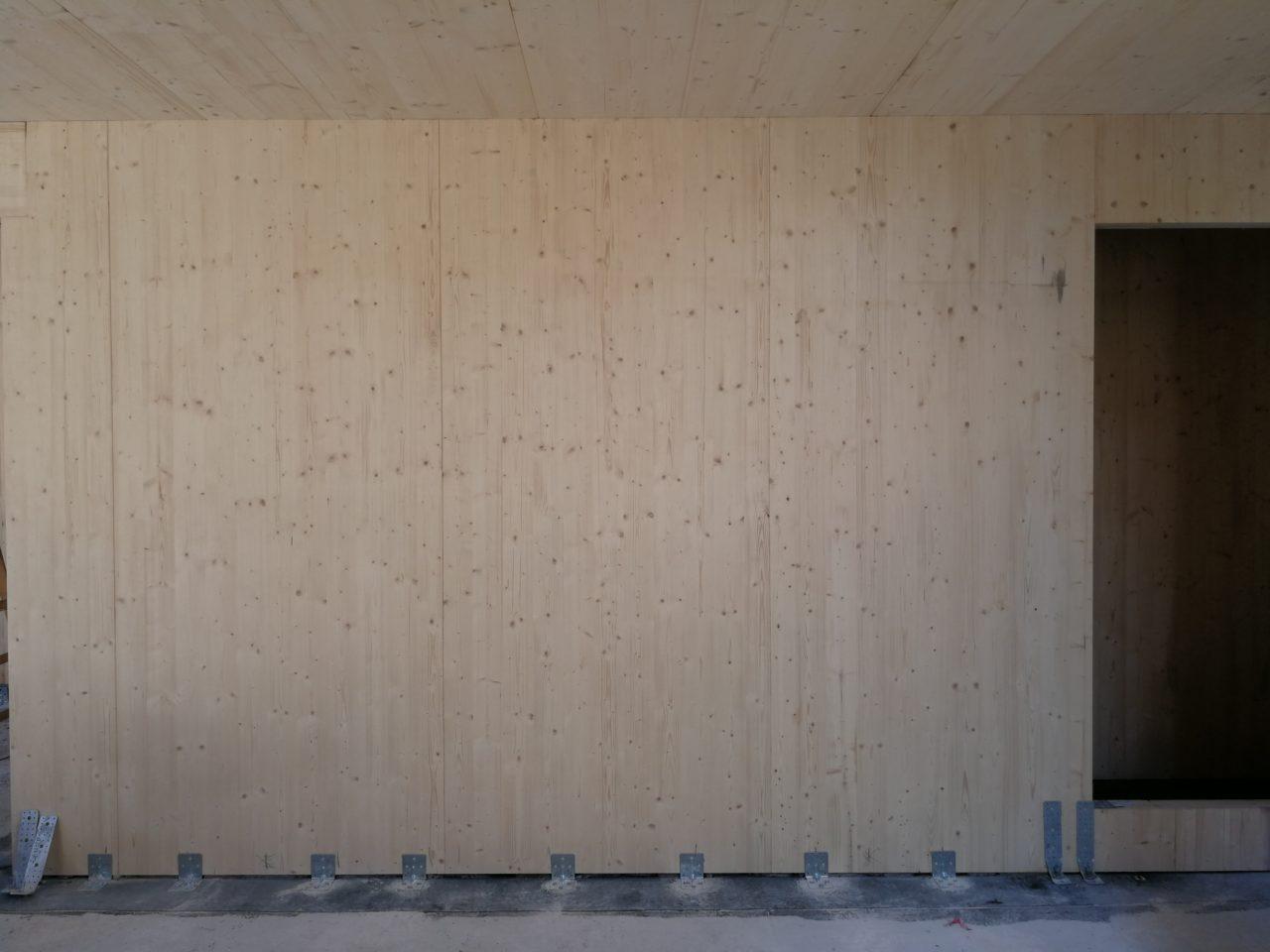 Eco Home Systems Holzbau