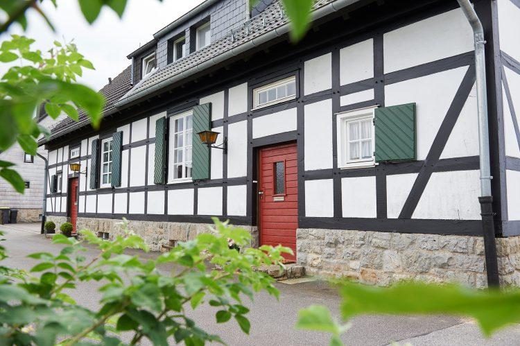 Renovierung Luxemburg