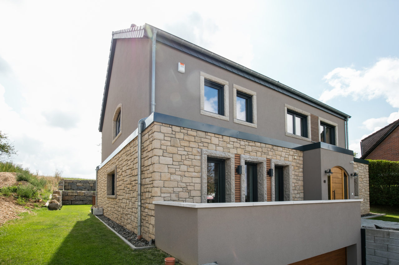 Neubau Eco Home Systems